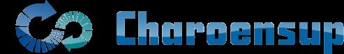 charoensup logo